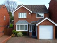 4 bedroom Detached property to rent in Stacey Grange Gardens...