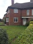 3 bed semi detached house to rent in Chaucer Road...