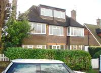 5 bedroom Detached house in Barrowfield Drive, Hove