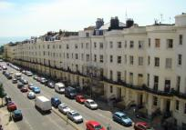 Flat to rent in Brunswick Place, Hove