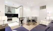 2 bedroom house in Nassau Street, London...