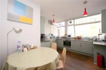 Flat to rent in Great Portland Street...