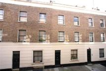 Terraced property in Middleton Place, London...