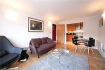 1 bed Flat in Temple House...