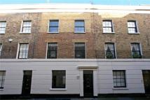 3 bed Terraced home for sale in Middleton Place, London...