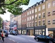 new property in Grays Inn Road, WC1X