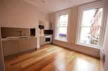 new Flat in Rupert Street, London...