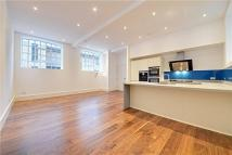 3 bed new house in Colonnade, London, WC1N