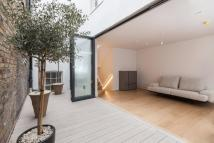 new development for sale in Greek Street, Fitzrovia...