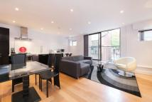 Terraced home in Fitzroy Mews, London, W1T