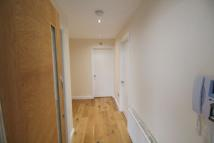 new Apartment in Crown House...