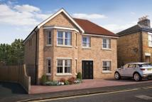 5 bedroom new property in Rose Valley, Brentwood...