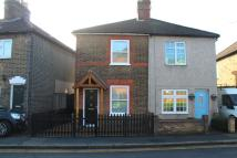 semi detached house to rent in Ongar Road, Brentwood...