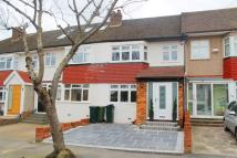 Terraced house to rent in Arundel Road...