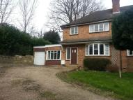 Gerrard semi detached house to rent