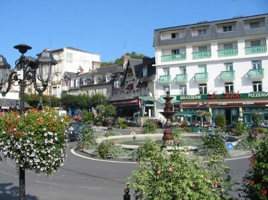 Local Area-Bagnoles