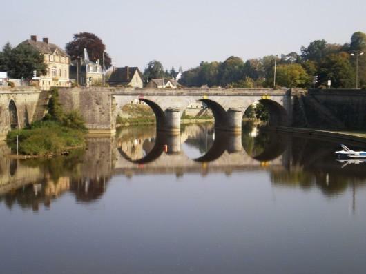 Local Area-Mayenne
