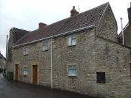 Cottage to rent in Weymouth Road, Evercreech