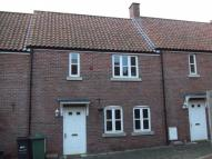 2 bedroom Terraced house in Crown Barton, Glastonbury