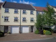 4 bed Town House in St Andrews Mews, Wells