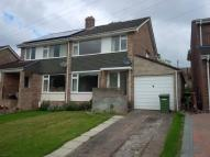 Woodbury Avenue semi detached house to rent