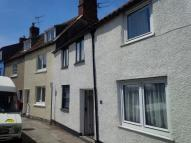 2 bedroom Terraced home to rent in Tucker Street, Wells