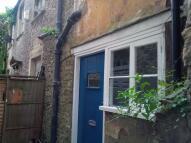 1 bedroom Terraced home to rent in Paul Street...