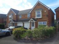 3 bed semi detached property in Boundary Way, Glastonbury
