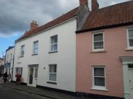 3 bed Terraced home to rent in St Johns Street, Wells