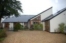 4 bedroom Detached house in Chamberlain Street, Wells