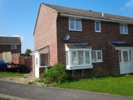 semi detached property to rent in Blagrove Close, Street