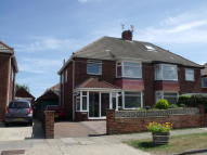 3 bed semi detached house to rent in Scanbeck Drive...