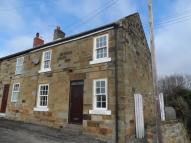 Terraced home in South Loftus, TS13