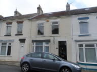 Terraced home in John Street...