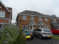 3 bed semi detached home in Greenside View, Boosbeck...