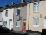 Terraced property to rent in Wharton Street...