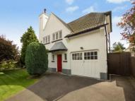 Detached home in Digby Avenue, Nottingham...