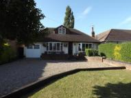 Bungalow in Catfoot Lane, Lambley...