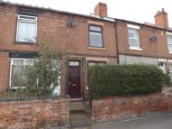 Terraced property for sale in Priory Road, Gedling...