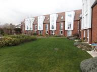 1 bedroom Retirement Property for sale in Parry Court, Hazel Grove...