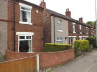 2 bedroom semi detached property in Burton Road, Gedling...