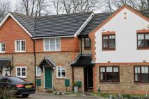 Sevenoaks Close Terraced property to rent