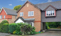 End of Terrace property to rent in Sevenoaks Close, Sutton...