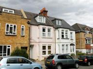Studio apartment in Station Road, Sutton...