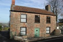 Detached home for sale in High Street, Blagdon...