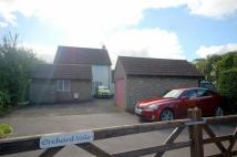 4 bed Detached property for sale in Bristol Road, Churchill...