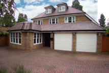 5 bedroom Detached house in Red Lane