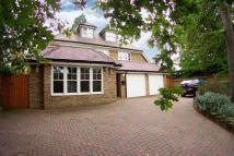 5 bed Detached house to rent in Red Lane
