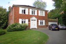 Detached home in Ruxley Ridge