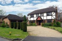 Detached house for sale in Kings Mead Park -...